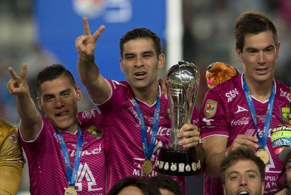 Cabe recordar casos como el de Cruz Azul que tras obtener la Copa MX log...