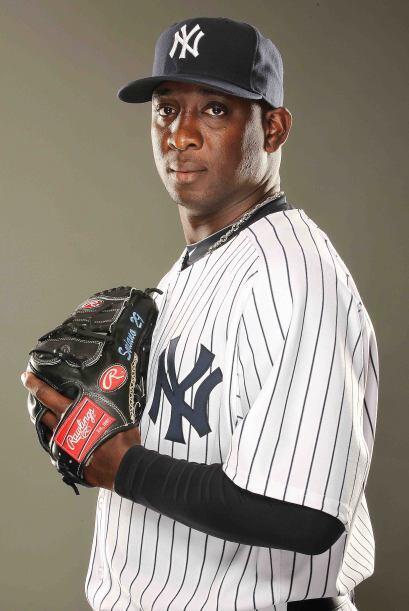 Los Yankees son precavidos y desde ya, trajeron a Rafael Soriano de los...