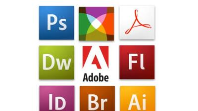 Adobe lanzará nuevos productos de su suite de software.