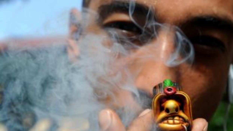 Un estudio analiza los efectos de la legalización de la marihuana en Cal...