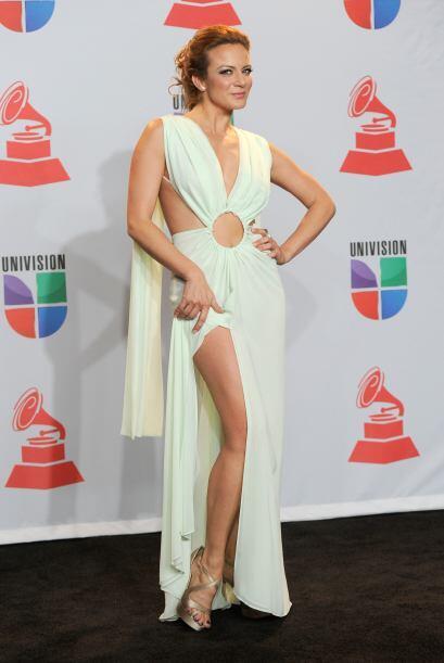 Silvia Navarro se ha convertido en una de nuestras actrices favoritas de...