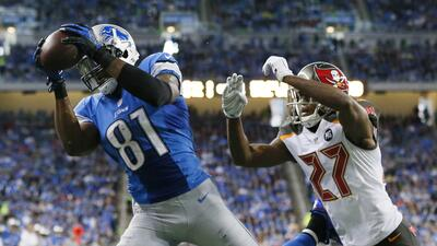 Highlights Semana 14: Tampa Bay Buccaneers vs. Detroit Lions