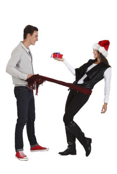 En este aspecto, no estaría de más que tu pareja te ayude con algunas la...