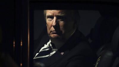 Trump, Moore, Franken, Weiner y otros nueve casos de acoso sexual que sacudieron la política en EEUU