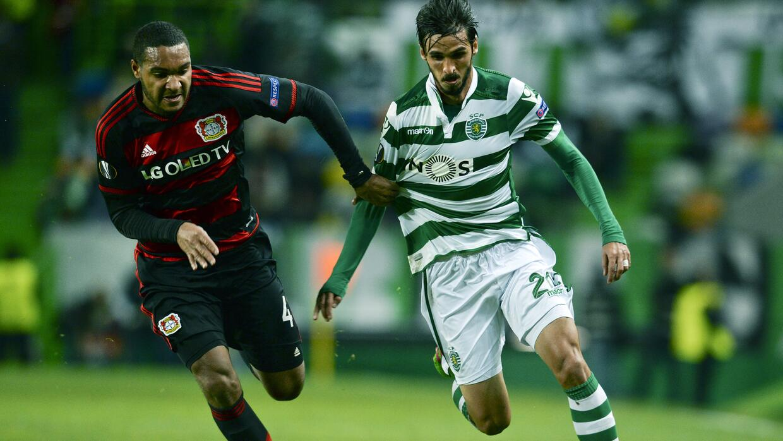 El Sporting Lisboa venció 2-0 al Boavista