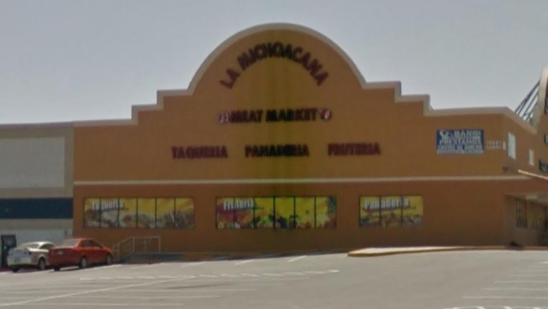 La Michoacana Meat Market