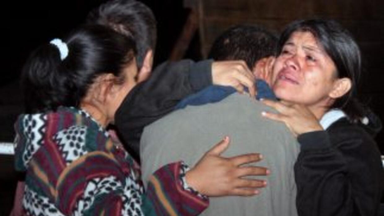 Autoridades localizaron el viernes otro cadáver tras la explosión esta s...