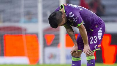Veracruz y su tormenta en las estadísticas de la Liga MX