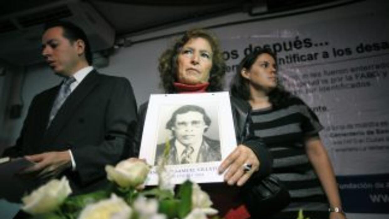 Viudas de militares guatemaltecos demandaron penalmente a 32 ex guerrill...