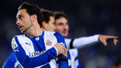 De no ser por el penalti fallado por el Almería, los 'Periquitos' habría...