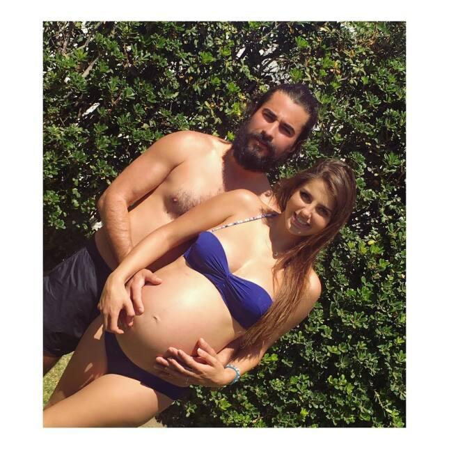 10 actrices que lucieron espectaculares en su embarazo