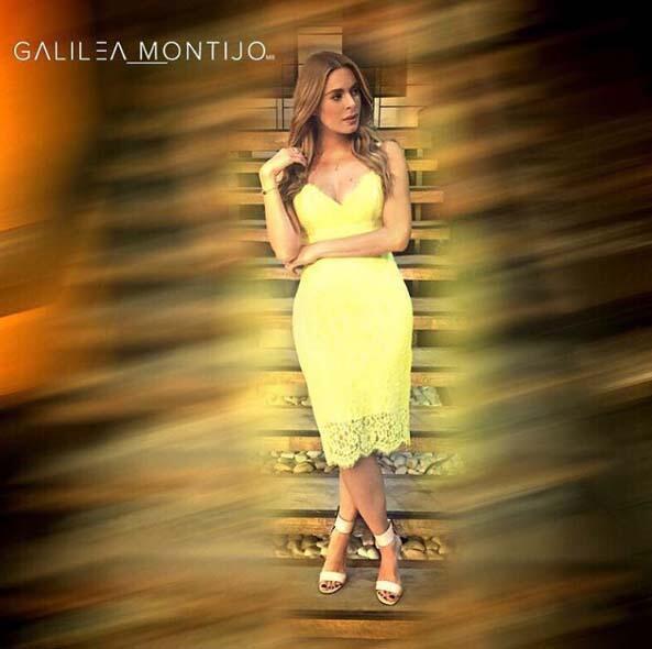 Outfit Galilea Monitijo
