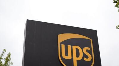 """UPS """" La mayor firma de mensajería en el mundo obtuvo un pun..."""