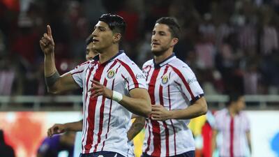 ¡Nadie detiene a Chivas! El Rebaño comanda la tabla general del Clausura 2019