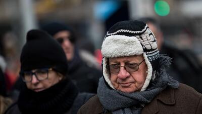 15 consejos para mantenerte saludable cuando hay frío extremo