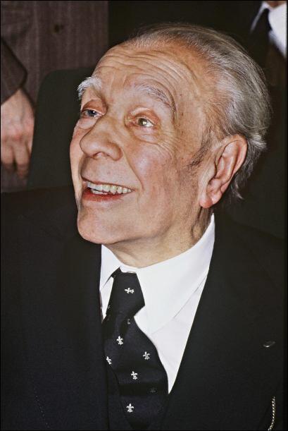 Jorge Luis Borges  (Nació en Argentina en 1899) Nacido en Buenos Aires...