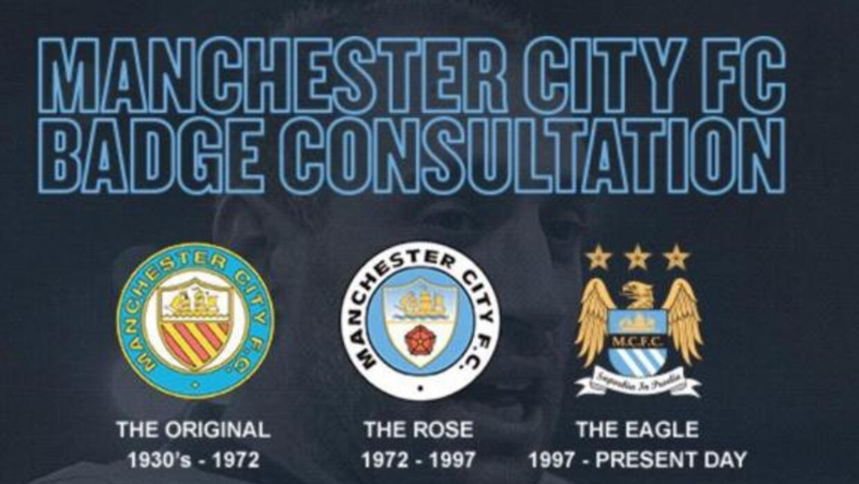 Escudos del Manchester City