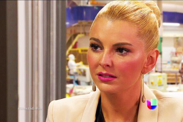 Así es Sofía, Salvador no ha encontrado a la mujer que le robe todos sus...