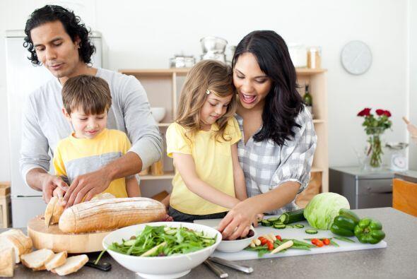 Por ello, Kataline ofrece estas sugerencias a las familias que quieren q...