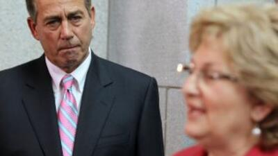 El plan republicano, contempla cortes de gastos superiores a los 6 billo...