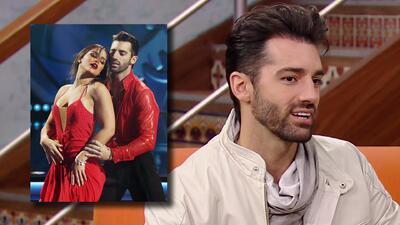 """Toni Costa asegura que tener una pareja de baile es """"como un matrimonio sin sexo"""" (y lo dice por esta razón)"""