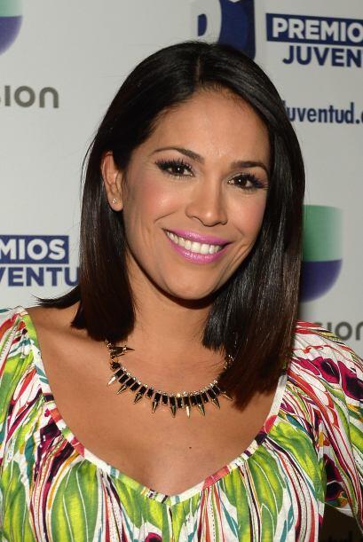 Para Karla Martínez ser parte de este encuentro, es un sueño más hecho r...