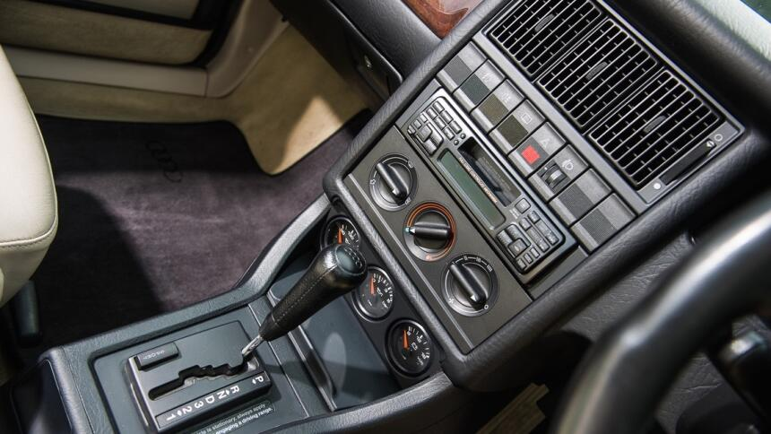 El Audi Cabriolet de la Princesa Diana en fotos image-thumb-8.jpg