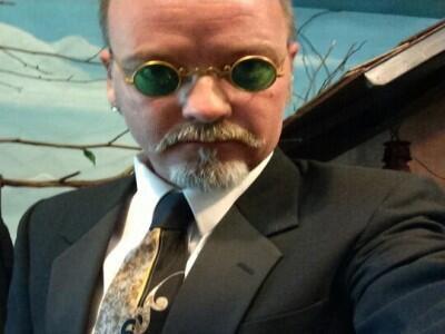 Larry Daniel Kaufman,  42 años