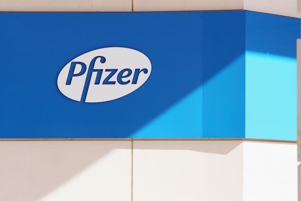 PFIZER- La mayor farmacéutica del mundo anunció que en 2011 el beneficio...