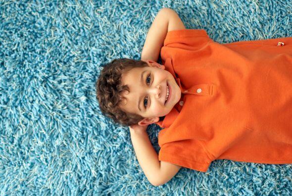 Una alfombra hecha en casa. Haz tu misma esta alfombra, propuesta por el...