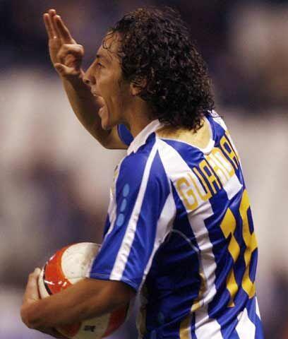 Juventud experimentada en el DeportivoEl Deportivo dejó de ser 'Super' h...