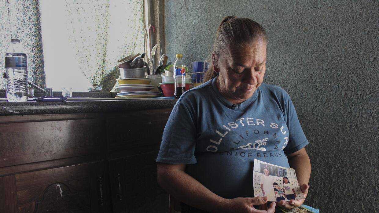 Una bala transfronteriza: estos padres perdieron a su hijo en México por...