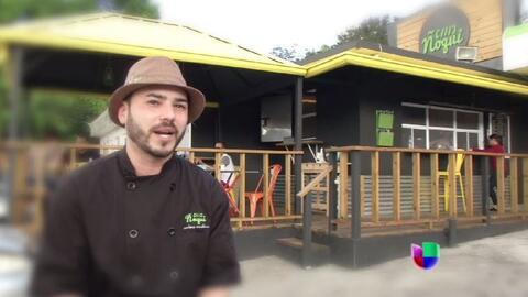 El Ñoqui: Un concepto de cocina diferente