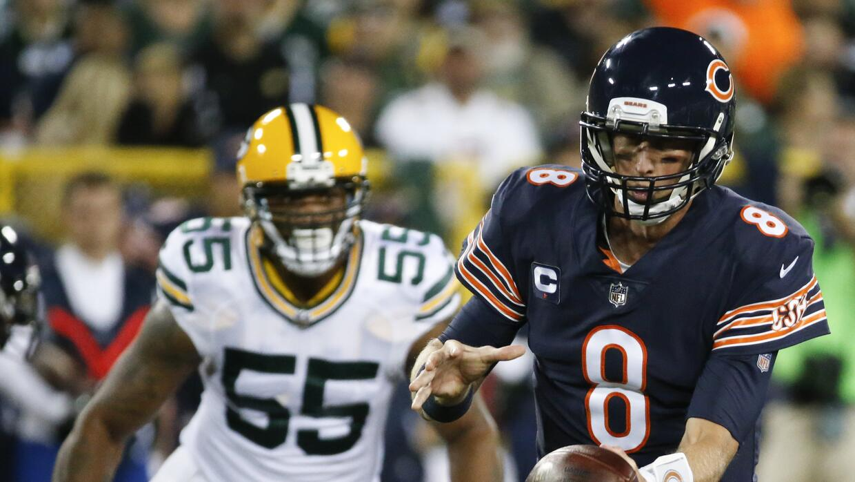 Bears-Packers