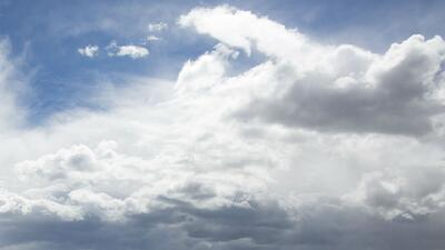 Lunes de cielo nublado, pero sin probabilidades de lluvia en Houston