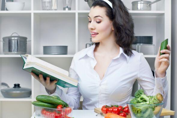 Así que ahora tienes cuatro recetas que te ayudan a pasarla bien, son pr...