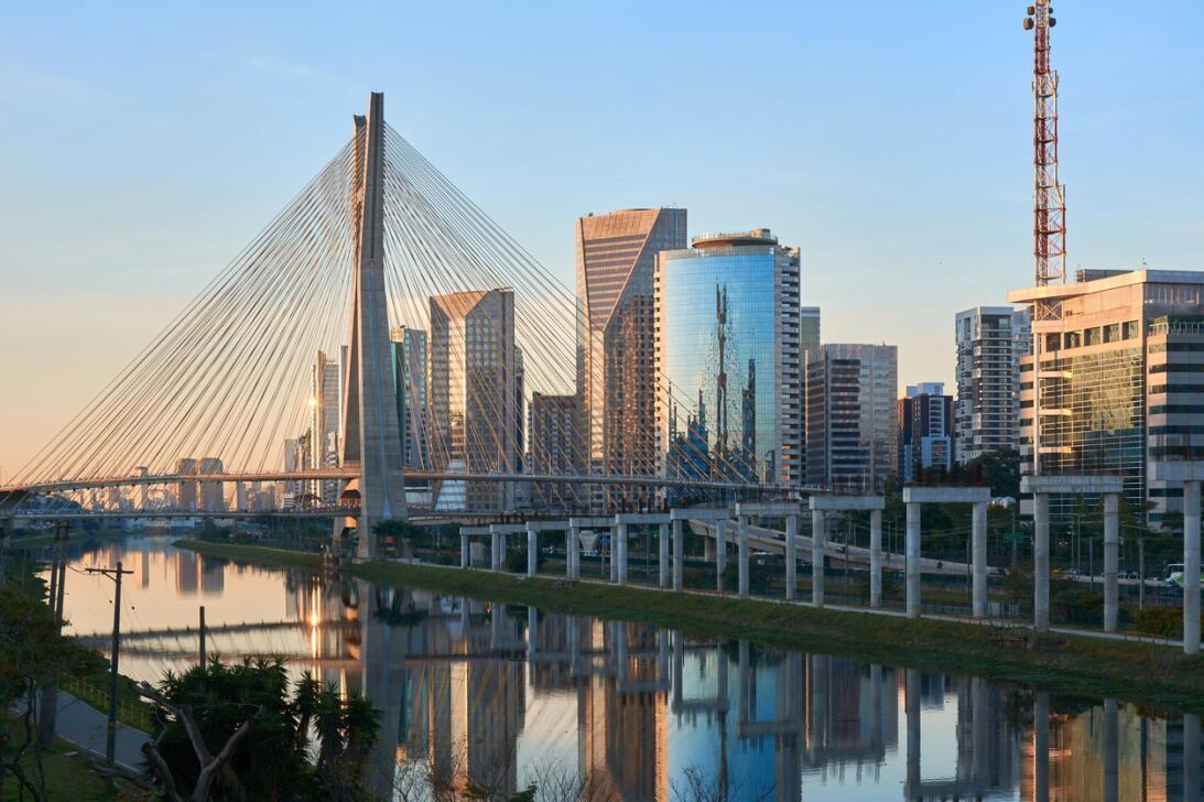 Estas son las 10 ciudades latinoamericanas con más alto costo de vida 7s...