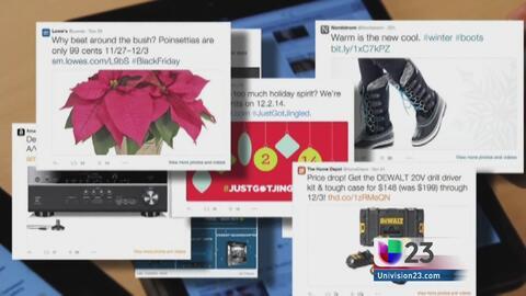 Cyber Monday, día de grandes ofertas en línea