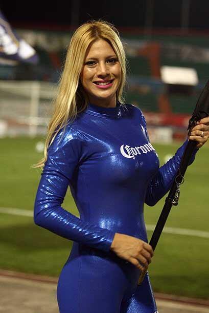 Vota por las porristas del Jaguares vs. León de la jornada 9, que rugier...