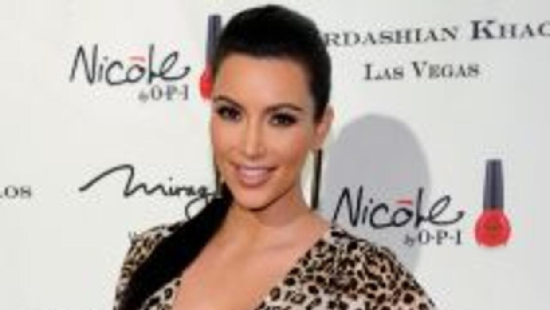 Courage Campaign afirmó que de los $12 millones que Kim Kardashian ganó...