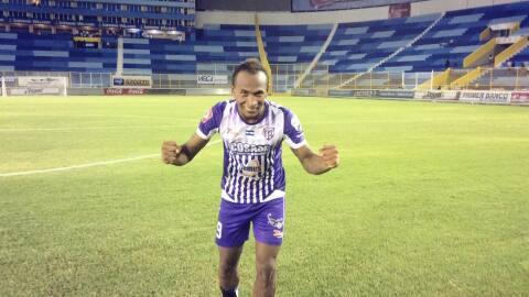 Chalatenango venció 2-1 a Juventud Independiente