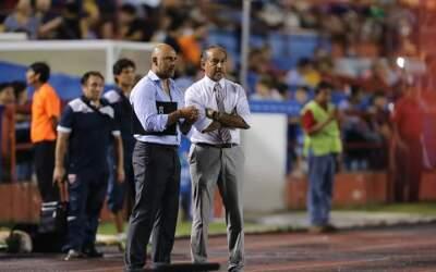 Raúl 'Potro' Gutiérrez dejó de ser el técnic...