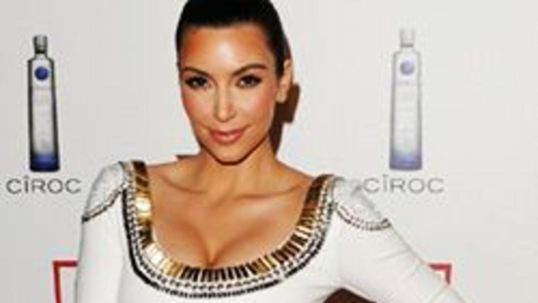 Kim Kardashian dio a entender que le daba asco ver mujeres amamantando 5...