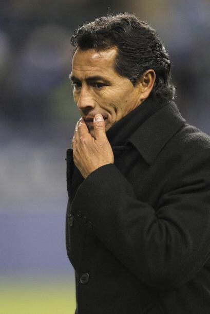 Benjamín Galindo dejó fuera de la alineación a varios jugadores habitual...