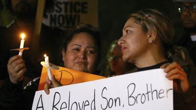 Un policía de Arizona mata a un latino de 14 años que tenía una pistola de mentira