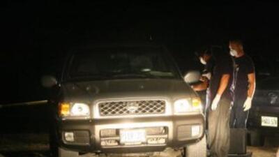 Tres miembros del Movimiento Ciudadano están desaparecidos. (Imagen de A...