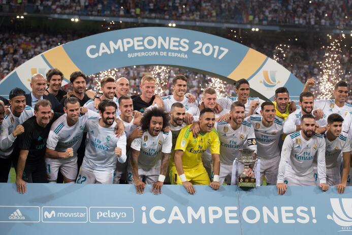 Real Madrid C.F. (Equipo): en la dictadura de Franco el equipo de la cap...
