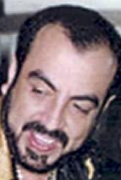 """16 de diciembre de 2009: Arturo Beltrán Leyva, 'El jefe de jefes"""", líder..."""