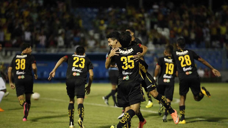 Se definen las semifinales en Honduras