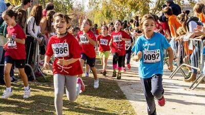 Familia en movimiento: cómo combatir la obesidad infantil